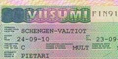 Спрос на финскую визу бьет все рекорды. // Travel.ru