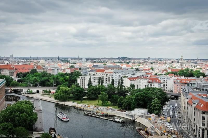 Европейские каникулы. Берлин (часть 2) / Германия