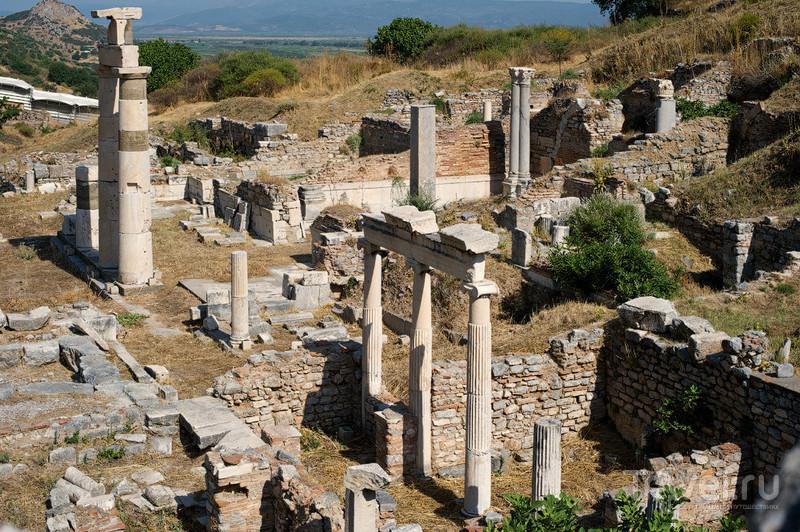 Эфес / Турция