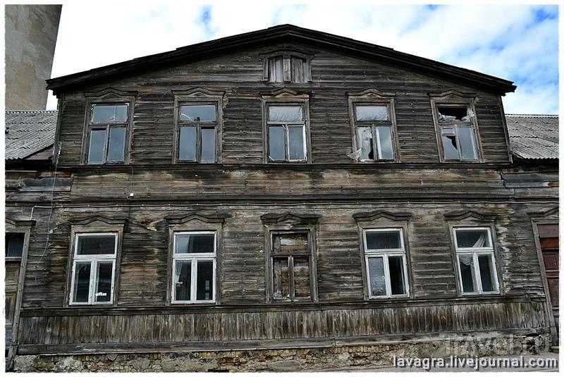 Лиепая. На рубеже истории / Латвия