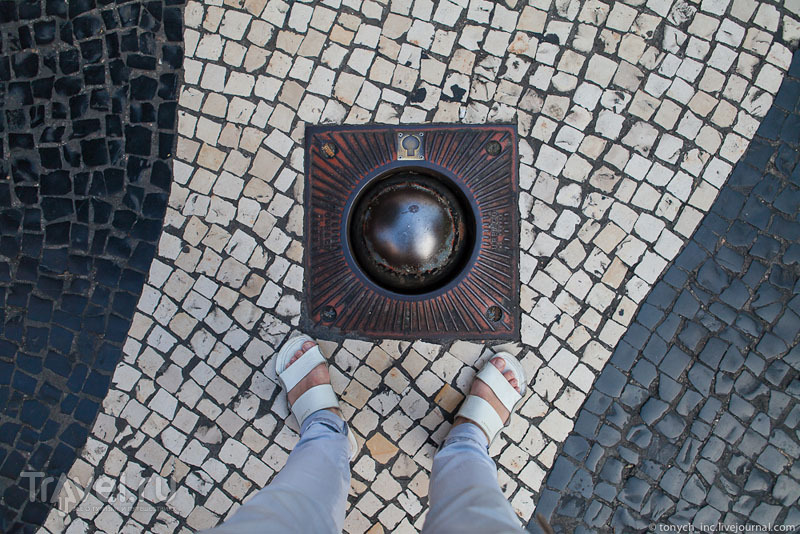 Один день в Макао / Фото из Макао