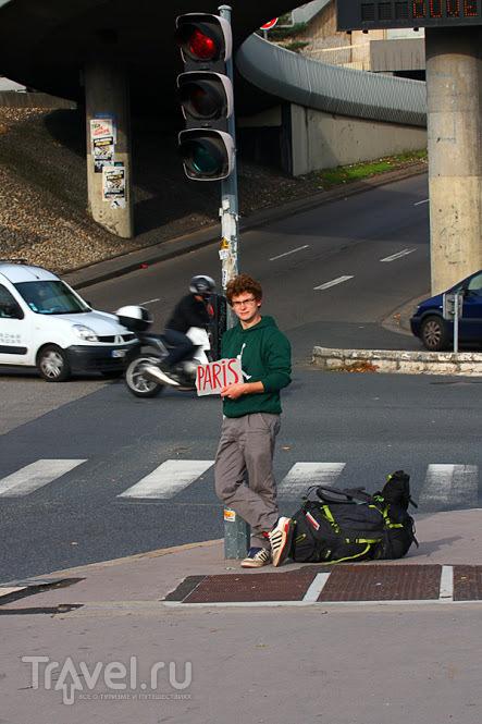 Что посмотреть в Лионе. Часть вторая / Франция