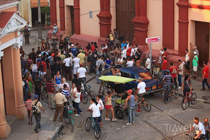 Куба. Камагуэй / Куба
