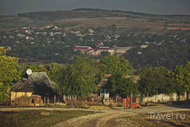 Молдова - бедная, беднее, самая бедная / Молдавия