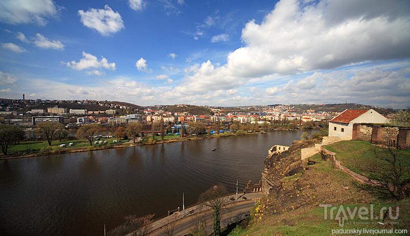 Про Вышеград в Праге / Чехия