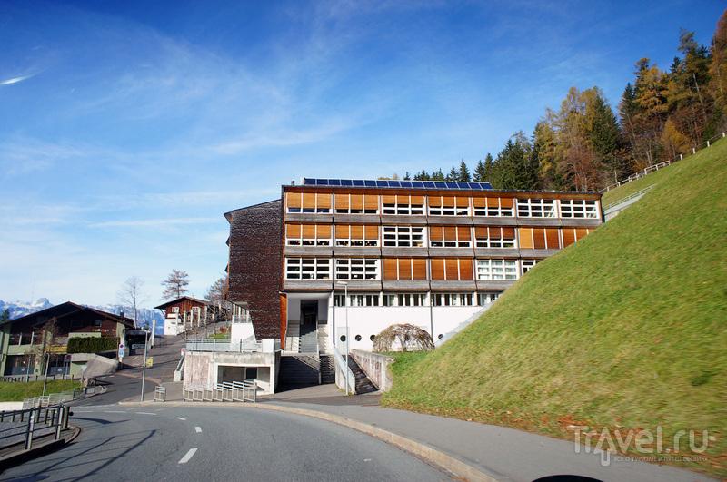 Лихтенштейн / Лихтенштейн