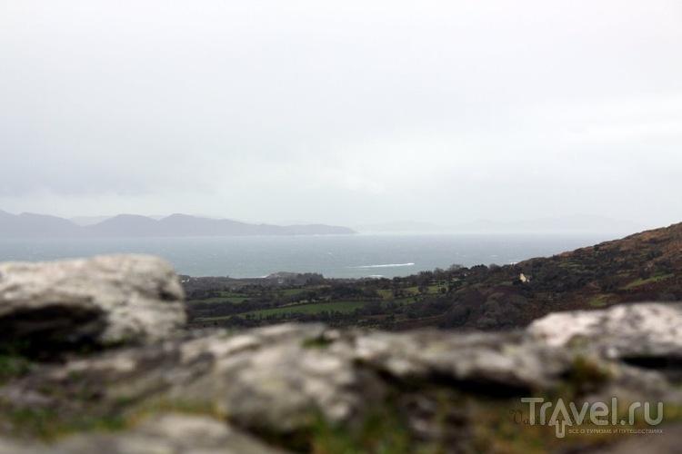 Кольцо Керри и Форт Стайге / Ирландия