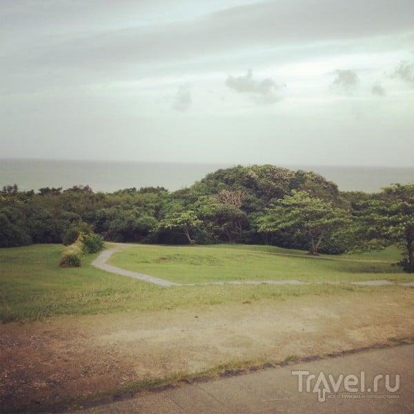 Тайвань, часть два. Отдых / Тайвань