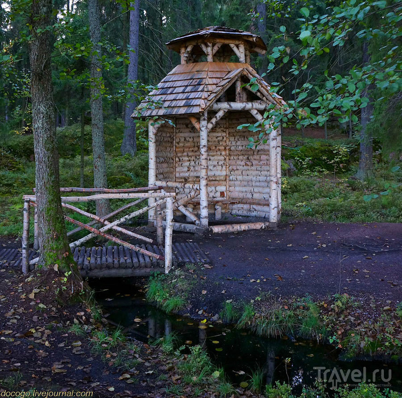 Парк Монрепо / Россия