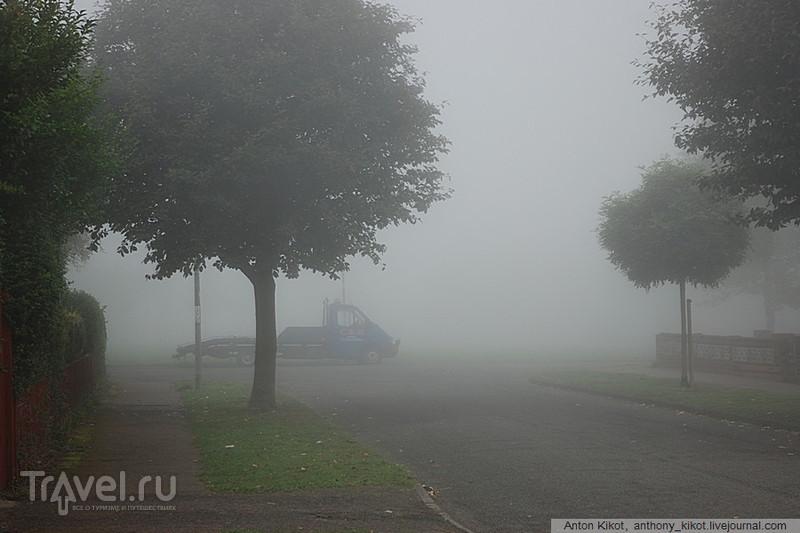 Проездом в Англии: Cambridge CityLife / Великобритания
