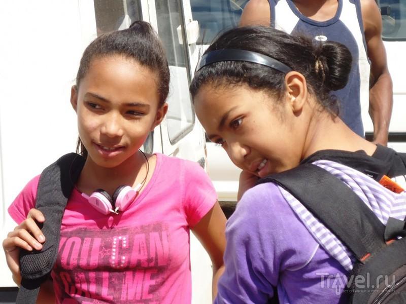 Дети Мадагаскара / Мадагаскар