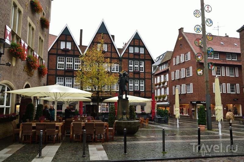 Мюнстер / Германия