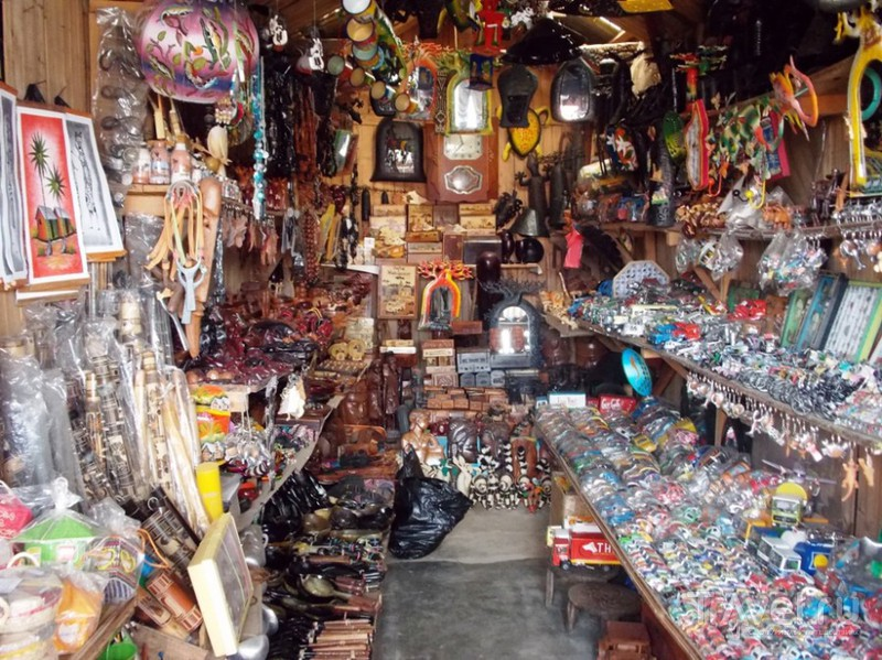Мадагаскар. Что покупать и где / Мадагаскар