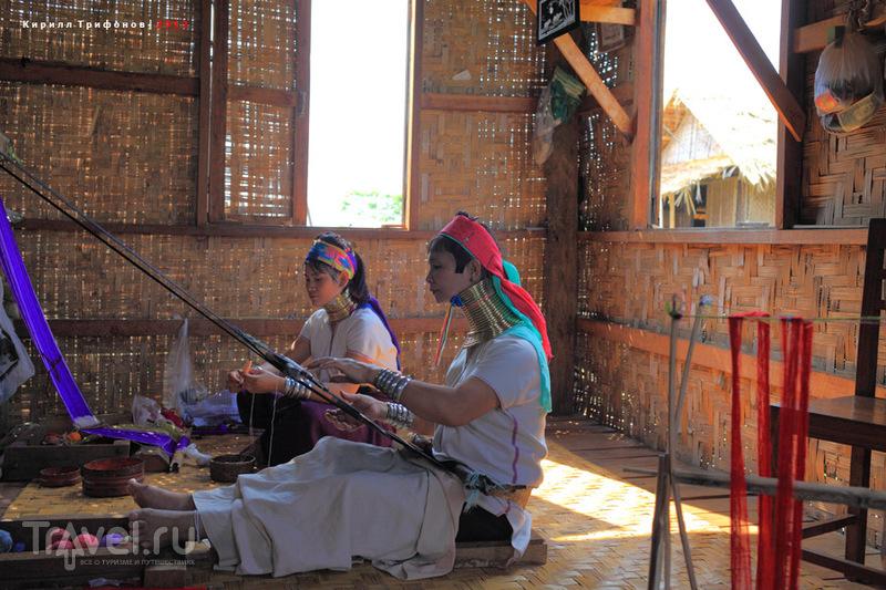Озеро Инле, Мьянма / Мьянма