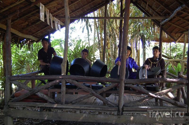 Монсопиад. Племя людоедов / Фото из Малайзии