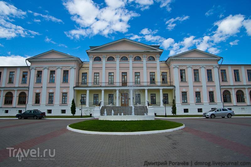 Дубровицы (часть 1) / Россия