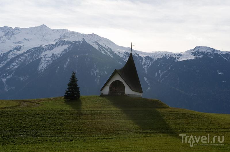 Замки Schwangau / Фото из Германии