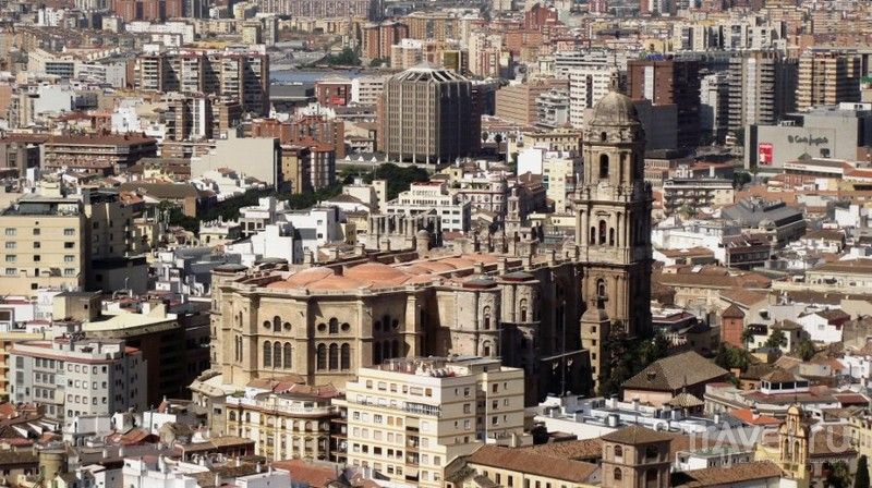 Испания, Андалусия, Малага / Испания