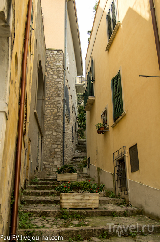Италия, Гаэта / Италия