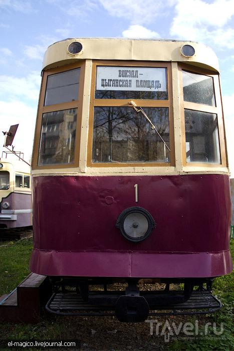 Екатеринбург трамвайный / Россия