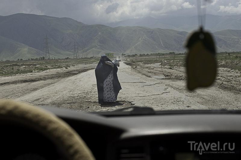 Афганистан. Май 2012 / Афганистан