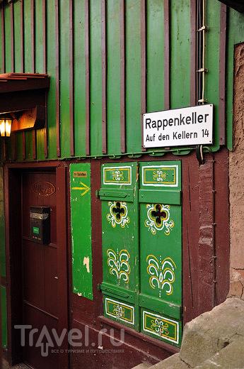 Трезвый взгляд на пиво / Германия