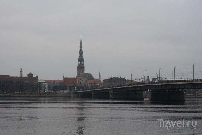 Рига выходного дня / Фото из Латвии