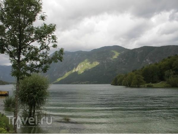Мои путешествия: Словения / Словения