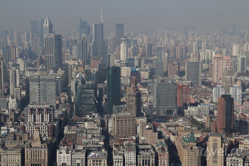 Две башни (почти по Толкиену) / Китай