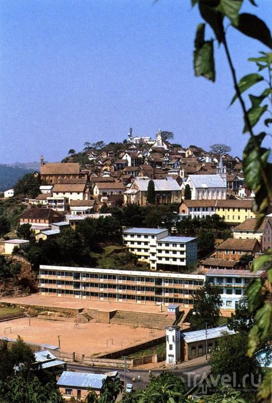 Мадагаскар. Вчера и сегодня / Мадагаскар