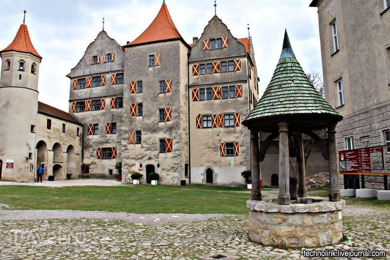 Замок Харбург / Германия