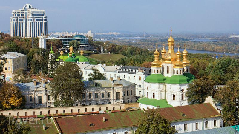 Большая Лаврская колокольня / Украина