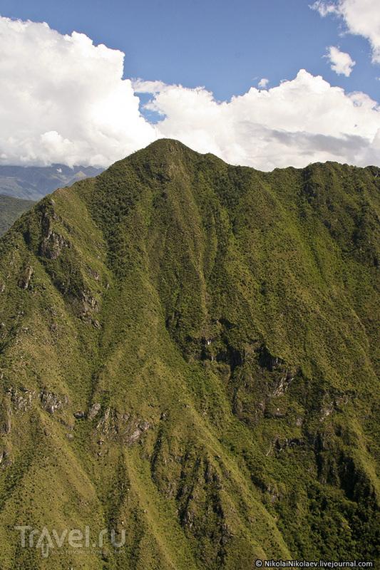 Перу. На старой горе / Перу