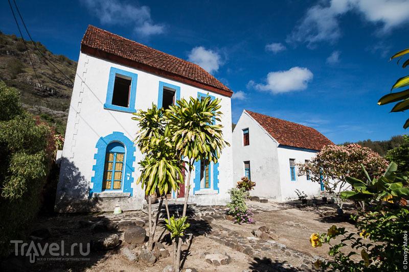 Архипелаг Гамбье: Французская Полинезия без туристов / Фото из Французской Полинезии