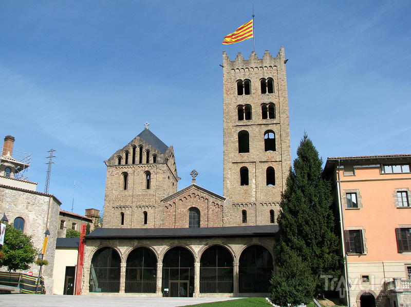 Барселона - Андорра / Фото из Испании
