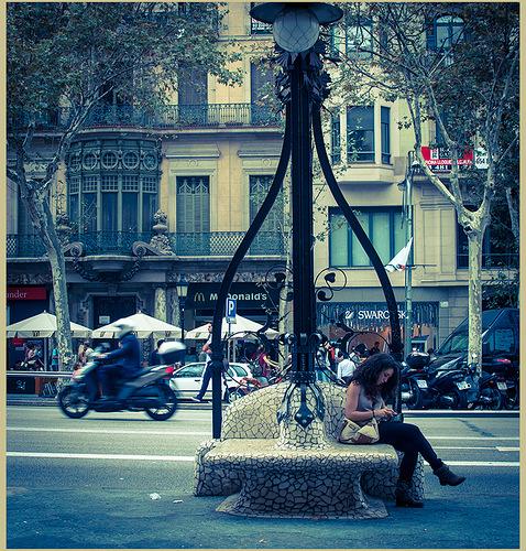 Испания. Отпускной бюджет / Испания