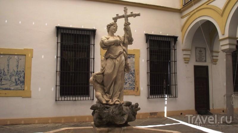 Испания, Андалусия, Севилья / Испания