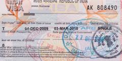 У Индии - новые визовые правила. // Travel.ru