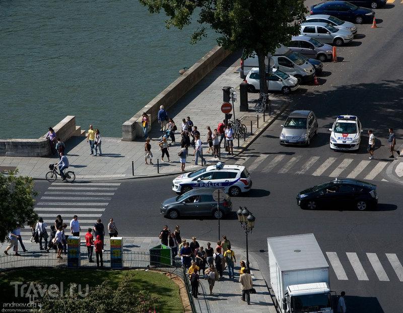 Французское путешествие с малышом. Часть 1 / Франция