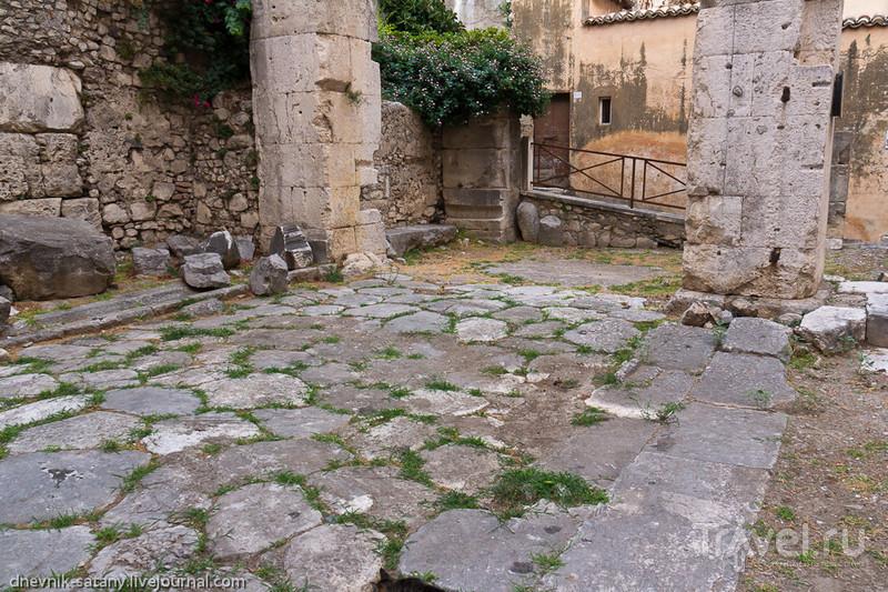 Италия: Террачина / Фото из Италии