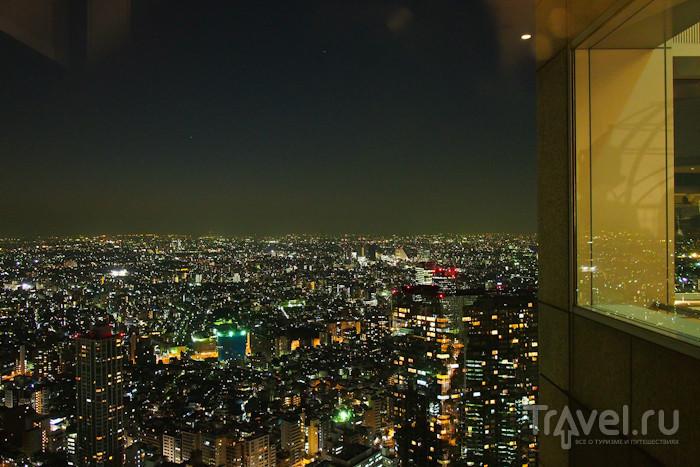 Токио, часть 2 / Япония