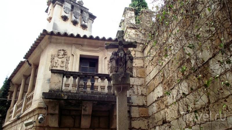 Испания, Майорка - июнь 2012 / Фото из Испании