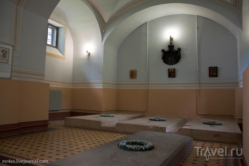 Замок в Мире. Рассказами стены полны его / Белоруссия