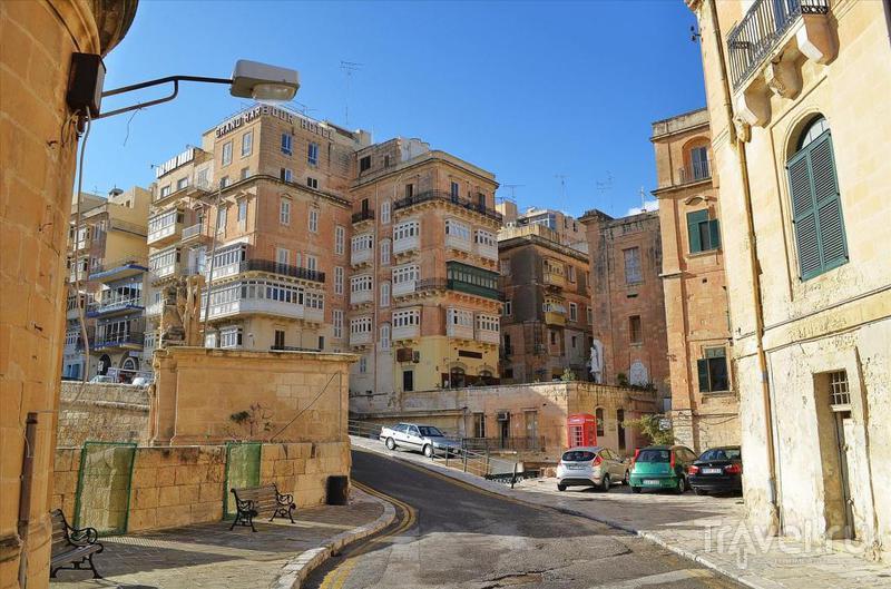 Валетта / Фото с Мальты