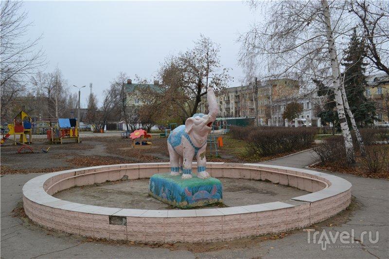 Сызрань, Самарская область / Россия