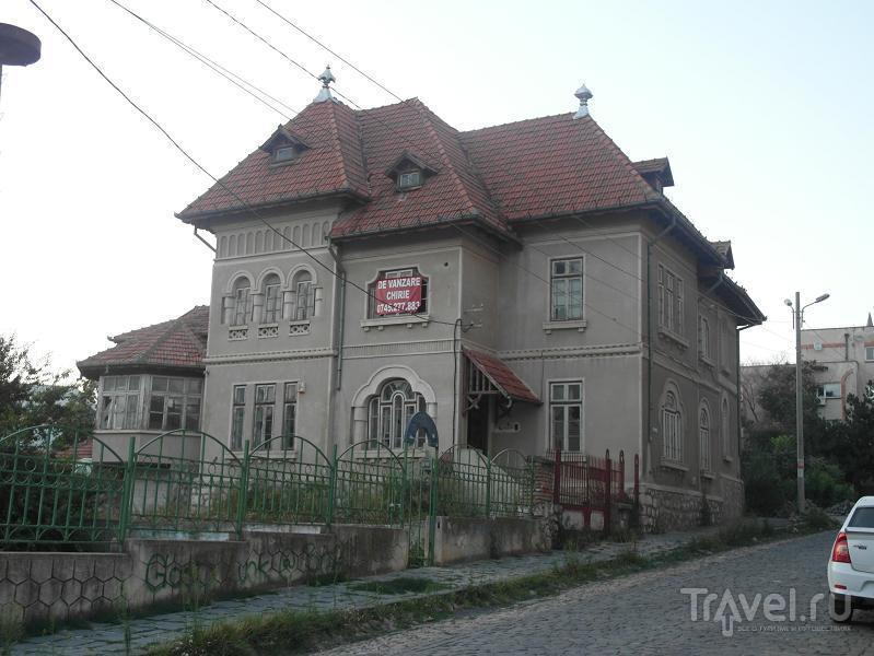 Тулча - румынская провинция у дельты Дуная / Фото из Румынии