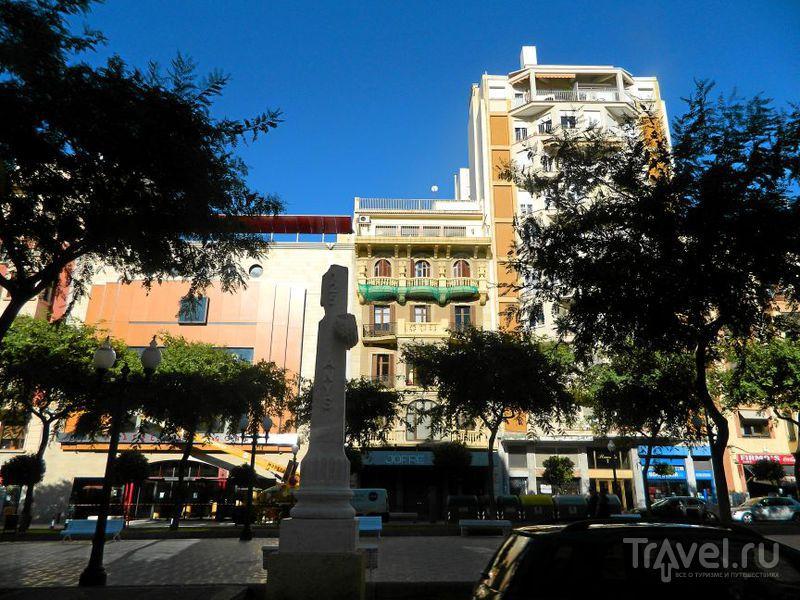Таррагона, Испания / Фото из Испании