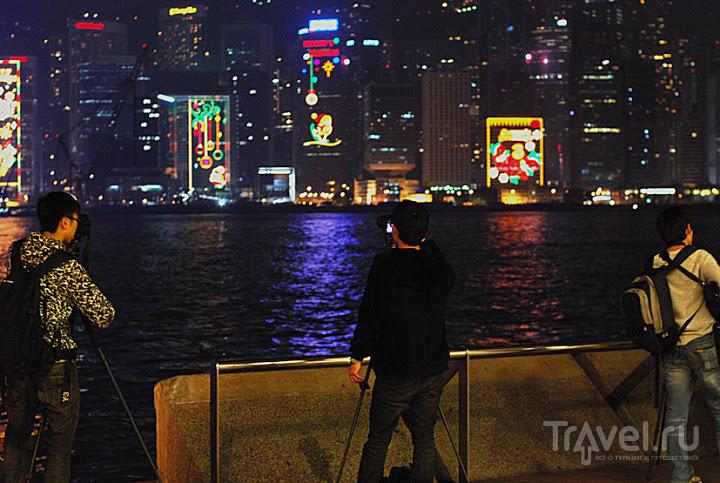 Несерьезно о Гонконге / Гонконг - Сянган (КНР)