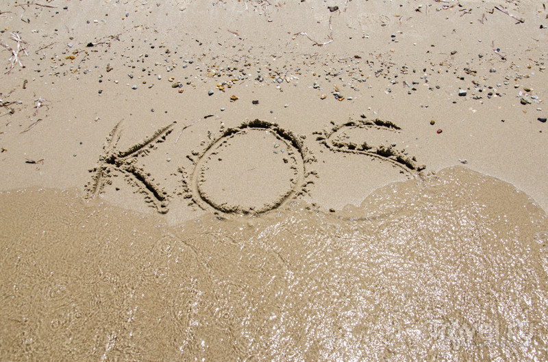 Остров Кос / Фото из Греции