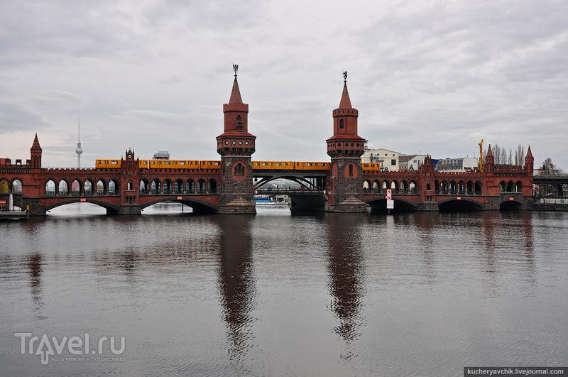 Многоликий Берлин / Германия